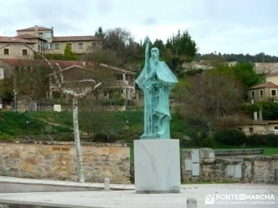 Yacimiento Clunia Sulpicia - Desfiladero de Yecla - Monasterio Santo Domingo de Silos - escapadas de
